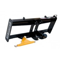 SKID-STEER QUICK ATTACH MOUNTING KIT - 8900 SERIES