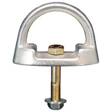 French Creek D-Bolt Anchor with Bolt Assembly, 1550