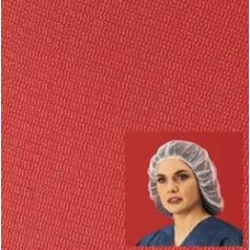 "HAIRNET - NYLON - MICRO MESH - 100% LATEX FREE, WHITE, 18"", 1000 / CASE"
