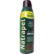 Natrapel®12-hour Insect Repellent 6oz Continuous Spray