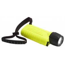 SL4 Xenon Diving Flashlight, Safety Yellow (LIMITED STOCK AVAILABLE)