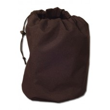 "French Creek 208 Carry Bag 8.5"" Dia. x 12"" H, Dawstring"