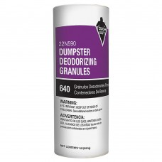 Tough Guy Dupster Deodorizing Granules, Cherry, 1 lb