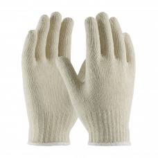 PIP 35-C104 Economy Weight Seamless Knit Cotton / Polyester Glove - 7 Gauge, Dozen