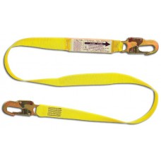 French Creek 490A 6' Shock Absorbing Lanyard