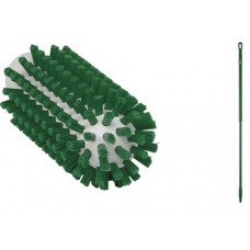 "Tube Brush/Handle,59"",Green"