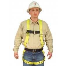 French Creek 550 Full Body Harness