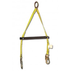 French Creek 702Y Web Yoke Assembly with Spreader Bar