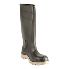 "Heartland 70658 Barnyard Industrial Boot 15"" Plain Toe"