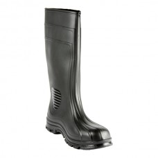 "Heartland 70667 Premier Economy Industrial PVC Boot 15"" Steel Toe"