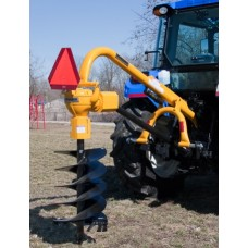 F8 DIGGER (LESS AUGER & ACCESSORIES)