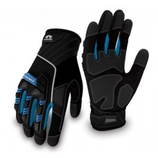 Pyramex GL201 Heavy Duty Impact Glove, 1 Pair