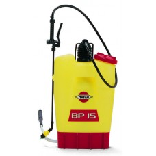 Hardi BP15 Backpack Sprayer, 3.9 Gal. Capacity,  846258