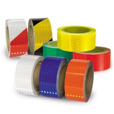 "Superbrite High Intensity Reflective Tape 2"" x 150'"