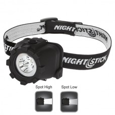 Nightstick NSP-4603B Multi-Function Headlamp