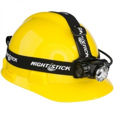 Nightstick NSR-4708B Adjustable Beam Headlamp – USB Rechargeable / 1,000 Lumens