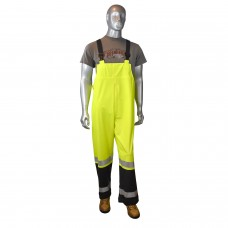 Radians FORTRESS™35 High Visibility Rainwear, Bib Only