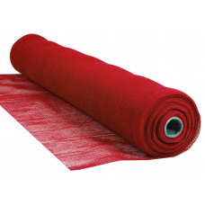 Eagle Safety Debris Netting , 4' x 150', Red, FR