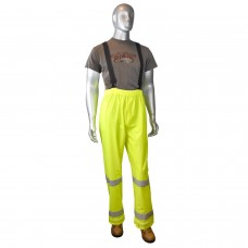 Radians FORTRESS™20 High Visibility Rainwear, Pants Only