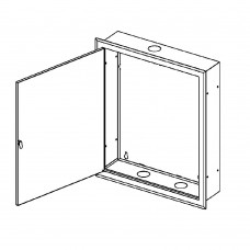 Flush Mounted Cabinet SE-356