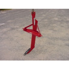 A & B EQUIPMENT HD SUBSOILER CAT 1