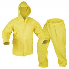 Onyx 5080 PVC Rainsuit, Yellow