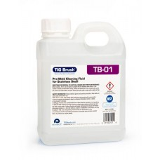 Ensitech TIG Brush TB-01 Pre-Weld Cleaning Fluid for S/S