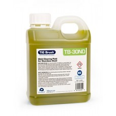 Ensitech TIG TB-30ND Weld Cleaning Fluid for S/S (Non-Dangerous)