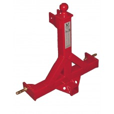 TH100 3PT TRAILER HITCH