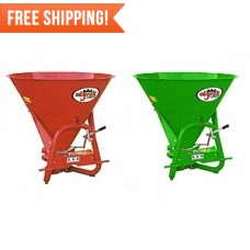 SE SERIES METAL HOPPER SPREADER, 3 PT