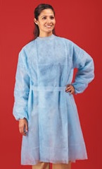 Gowns and Smocks