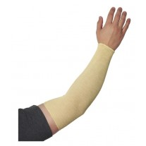 """PIP 10-KS18CL Kut Gard  2-Ply Kevlar 18"""" Sleeve with Cotton Inner Layer - Sold Each"""