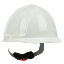 JSP 280-CW4200 Cap Style Hard Hat - 4 Pt Ratchet Susp - White - (MADE IN USA) - 10 Pack