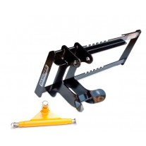OFFSET SKID-STEER QUICK ATTACH MOUNTING KIT - 8900 SERIES