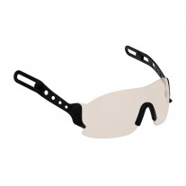 EVOSpec™ 250-EVS-0002 Safety Eyewear for JSP® Evolution® Deluxe Hard Hats - Indoor / Outdoor Lens