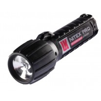 Nitex eLED-AT2 w/ Battery, Helmet Clip, Black (US) CL I, Div 2 - (CLOSEOUT - LIMITED STOCK)