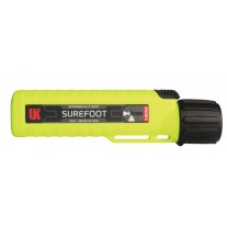 UK4AA Surefoot eLED - Safety Yellow - (CLOSEOUT - LIMITED STOCK AVAILABLE)