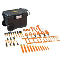 OEL BBK Big Box Insulated Tool Kit - 60 Pcs