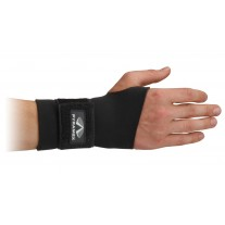 Pyramex BWS500 Wrist Strap w/ Thumb Restrainer - CLOSEOUT - LIMITED STOCK AVAILABLE
