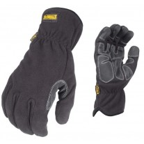DEWALT DPG740 Mild Condition Fleece Cold Weather Work Glove - Pair