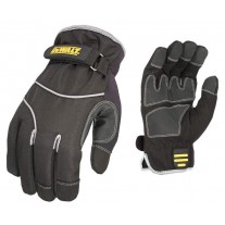 DEWALT DPG748 Wind & Water Resistant Cold Weather Glove - Pair