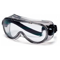 Pyramex G304 Goggles - Chem Splash - Clear Lens
