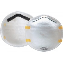 Gerson 1730 N95 Disposable Respirator (Made in USA) - 20/Box