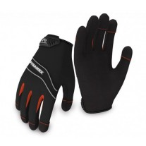 Pyramex GL101 Light Duty Material Handling Touch Screen Glove - Pair (CLOSEOUT - LIMITED STOCK AVAILABLE)