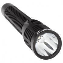 Nightstick NSR-9924XL Polymer Duty/Personal-Size Dual-Light Flashlight - Rechargeable
