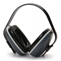 Pyramex PM2010 Ear Muff - NRR 22db