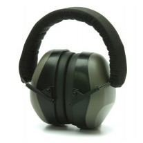 Pyramex PM8010 Gray Ear Muff - NRR26dB