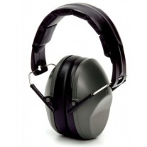 Pyramex PM9010 Low Profile Ear Muff NRR 22db
