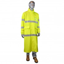 Radians FORTRESS™35 High Visibility Rainwear, Coat Only (CLOSEOUT - LIMITED STOCK)