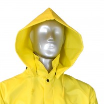 Radians DRIRAD™28 Durable Rainwear, Detachable Hood Only (Use with DRIRAD 28 Jacket, Coat or Full suit)